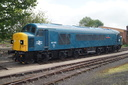 45060 SHERWOOD FORESTER - 23-5-15 - Didcot Railway Centre (2)