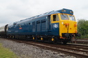 50035 Ark Royal - 23-5-15 - Didcot Railway Centre (3)