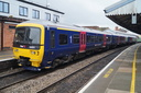 166201 (58101 + 58601 + 58122) - 13-6-15 - Worcester Forgate Street