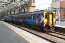 156513 (52513 + 57513) - 8-8-15 - Glasgow Central