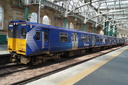 314211 (64604 + 71460 + 64603) - 8-8-15 - Glasgow Central