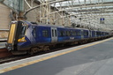 380019 (38719 + 38619 + 38519) - 8-8-15 - Glasgow Central
