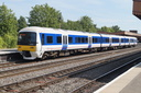 165034 (58828 + 55409 + 58861) - 22-8-15 - Leamington Spa
