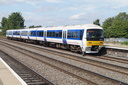 165034 (58861 + 55409 + 58828) - 22-8-15 - Leamington Spa