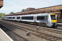 168108 (58158 + 58458 + 58258) - 22-8-15 - Leamington Spa