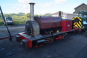 HE 680 - 31-8-15 - Llanuwchllyn (Bala Lake Railway) (1)