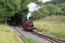 HE 780 ALICE - 31-8-15 - Bala (Bala Lake Railway) (1)