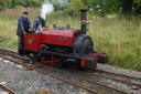 HE 780 ALICE - 31-8-15 - Bala (Bala Lake Railway) (2)