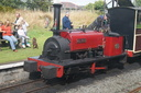 HE 780 ALICE - 31-8-15 - Bala (Bala Lake Railway) (3)