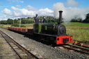 HE 3904 JACK LANE - 31-8-15 - Llanuwchllyn (Bala Lake Railway) (2)