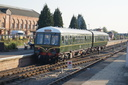 50933 + 56208 - 2-10-15 - Kidderminster Town (Severn Valley Railway)