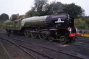 60163 TORNADO - 18-10-15 - Bridgnorth (Severn Valley Railway) (3)