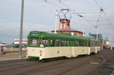 675 + 685 - 31-10-15 - North Pier (Blackpool Transport)