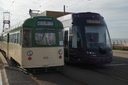 685 + 008 - 31-10-15 - North Pier (Blackpool Transport)
