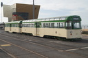 685 + 675 - 31-10-15 - North Pier (Blackpool Transport)