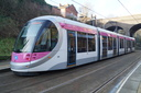 34 - 31-12-15 - Lodge Road West Bromwich Town Hall (Midland Metro)
