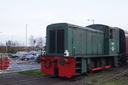 NB 27876 - 1-1-16 - Chasewater Heaths (Chasewater Railway) (1)