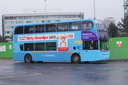 4773 BV57XKT 'Naomi Claire' - 2-1-16 - Eaton Road, Coventry