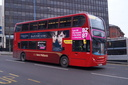 4751 BV57XJT 'Shyleigh' - 23-1-16 - The Priory Queensway, Birmingham