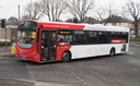 2068 BX61XBO - 13-2-16 - Elston Hall Lane, Bushbury, Wolverhampton