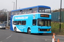 S629MKH - 12-3-16 - Judds Lane, Coventry