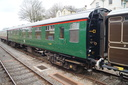 S1818 - 19-3-16 - Horsted Keynes (Bluebell Railway)