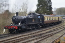4566 - 20-3-16 - Highley (Severn Valley Railway) (8)