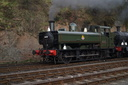 6430 - 20-3-16 - Bewdley (Severn Valley Railway) (1)