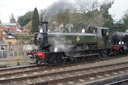 6430 - 20-3-16 - Bewdley (Severn Valley Railway) (2)