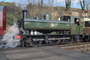 6430 - 20-3-16 - Bewdley (Severn Valley Railway)