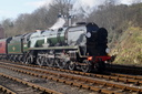 34027 TAW VALLEY - 20-3-16 - Bewdley (Severn Valley Railway) (3)
