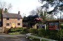 7812 ERLESTOKE MANOR - 28-3-16 - Hampton Loade (Severn Valley Railway)