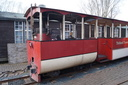 Kierstead - 28-3-16 - Spring Village (Telford Steam Railway)