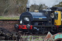 P 1722 ROCKET - 28-3-16 - Spring Village (Telford Steam Railway) (1)