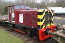 RH 525947 - 28-3-16 - Spring Village (Telford Steam Railway)