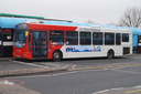 1760 BX56XCD - 26-3-16 - Dudley Bus Station