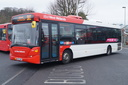 1847 BV57XHP - 26-3-16 - Dudley Bus Station