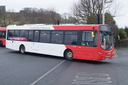 2109 BX12DFC - 26-3-16 - Dudley Bus Station