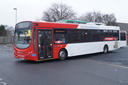 2110 BX12DFD - 26-3-16 - Dudley Bus Station