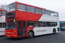 4583 BU04BKN - 26-3-16 - Dudley Bus Station