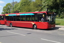 2250 YX65PXR 'Tamsin' - 14-5-16 - Station Approach, Solihull