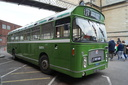 YHY592J - 2-5-16 - Bristol Temple Meads Station