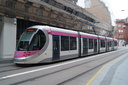21 - 4-6-16 - Grand Central New Street Station (Midland Metro)