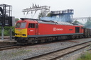 60019 Port of Grimsby & Immingham - 4-6-16 - Walsall  (1)