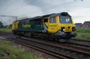 70005 - 15-6-16 - Bushbury Junction