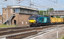 68001 Evolution - 21-6-16 - Stafford