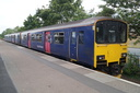 150926 (57126 + 57212 + 52126) - 16-7-16 - Exmouth