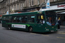 1784 BX56XDE - 19-8-16 - Whitehall Street, Dundee