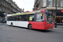 2038 SP61CUW - 19-8-16 - Nethergate, Dundee