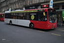 2038 SP61CUW - 19-8-16 - Whitehall Street, Dundee
